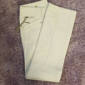 Diesel Reckfly White Jeans, 29x34